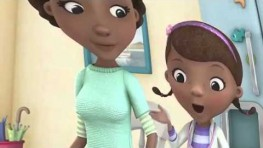 Doc McStuffins Rescue Ronda Ready for Takeoff && All Washed Up