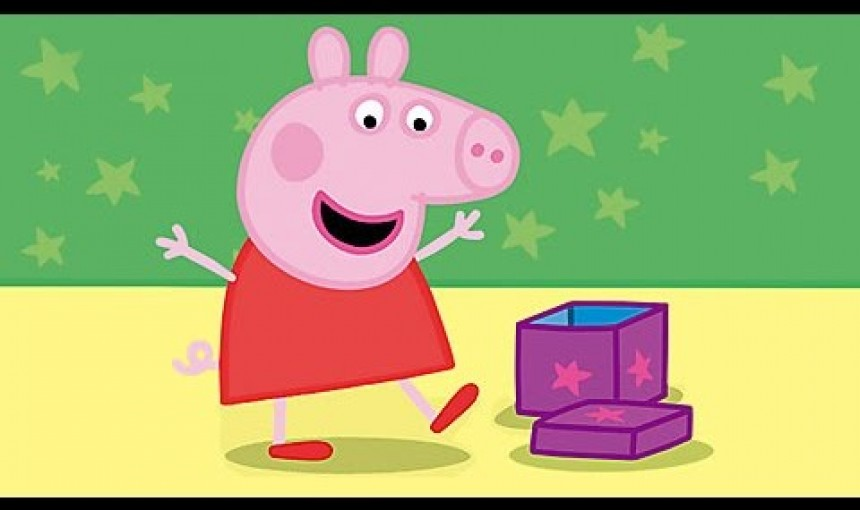 Peppa Pig 2015 - Peppa Pig English Episodes New Episodes 2015 Non Stop