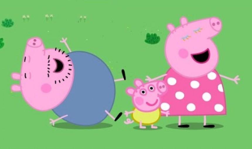 peppa pig episodes videos