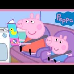 Peppa Pig – The Camping Holiday