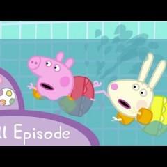 Peppa Pig: Swimming